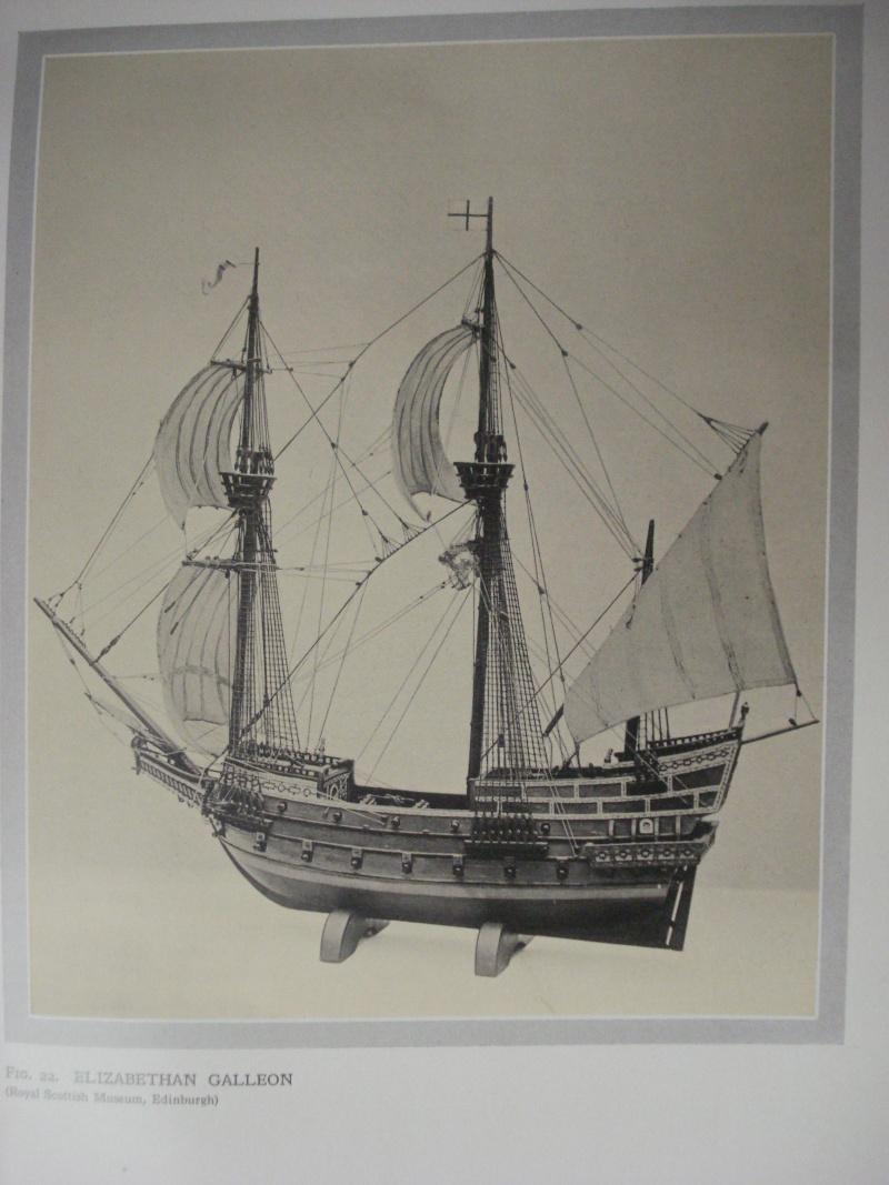HMS ELIZABETHAN 1/200  - Page 2 Dsc02523