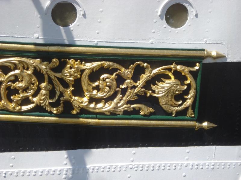Amerigo Vespucci à Saint-Malo Dsc02550