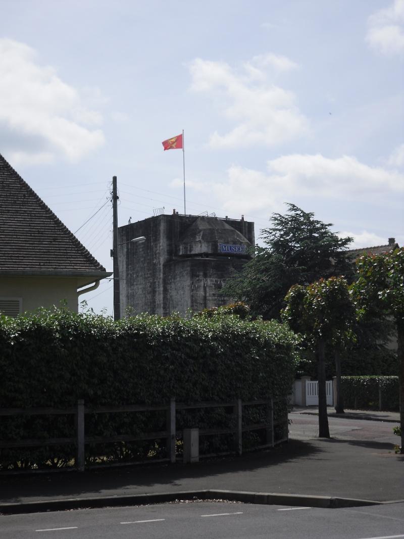 [ Histoires et histoire ] Fortifications et ouvrages du mur de l'Atlantique - Page 3 Ouistr11