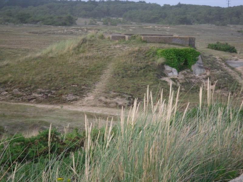 [Histoires et Histoire] Fortifications et ouvrages du mur de l'atlantique (Sujet unique) - Page 4 Sdc10111