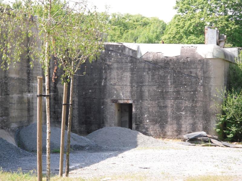 [ Histoires et histoire ] Fortifications et ouvrages du mur de l'Atlantique - Page 3 Sdc10211