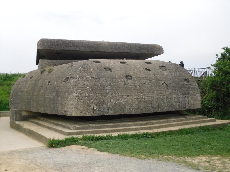 [ Histoires et histoire ] Fortifications et ouvrages du mur de l'Atlantique - Page 2 Sdc11413