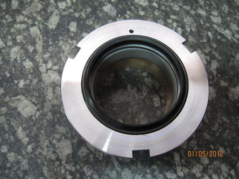 Presse hydraulique d'atelier motorisée Img_2930