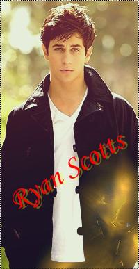 Ryan Scotts