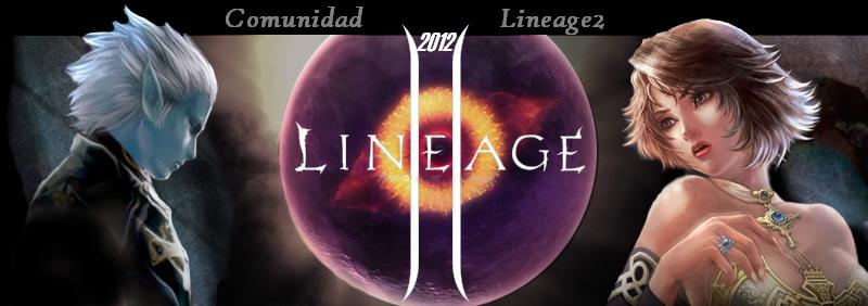 comunidadlineage2012