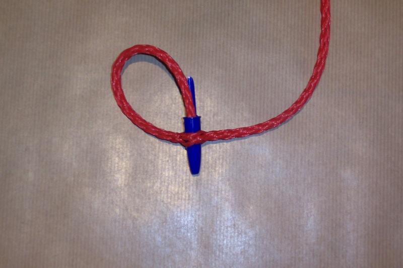 [TUTO] Réalisation d'une ligne de trait en corde creuse. 210