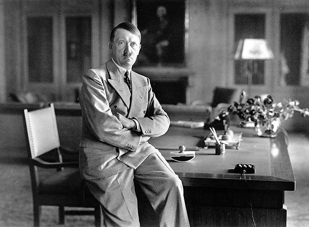 Cuarto milenio: esoterismo nazi