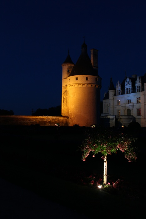 chenonceau by night 281610