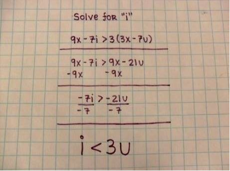 I figured this out today... Math-l10