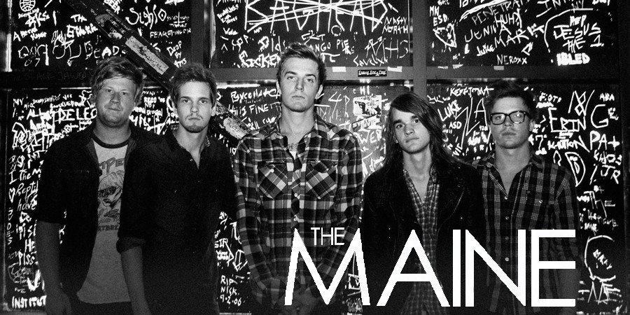 We are The Maine Argentina