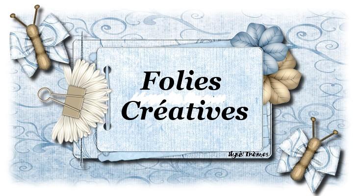 folies créatives