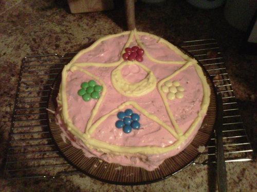 Sailor Moon party ideas! Tumblr10