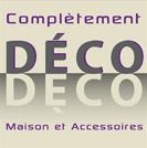 Site de décoration Cecilia Logo10