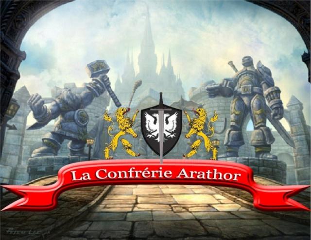 La Confrérie Arathor