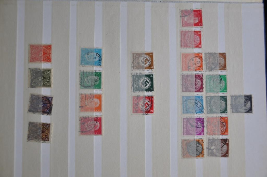 Sortierte nationale + internationale Sammlung 1.+2. Teil Dsc_0111