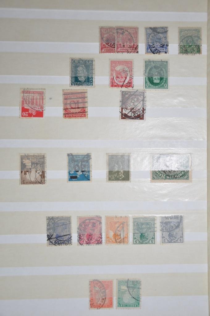 Sortierte nationale + internationale Sammlung 1.+2. Teil Dsc_0113