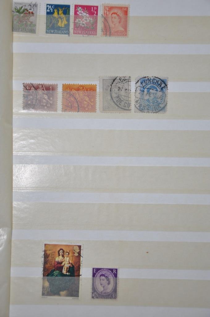 Sortierte nationale + internationale Sammlung 1.+2. Teil Dsc_0118