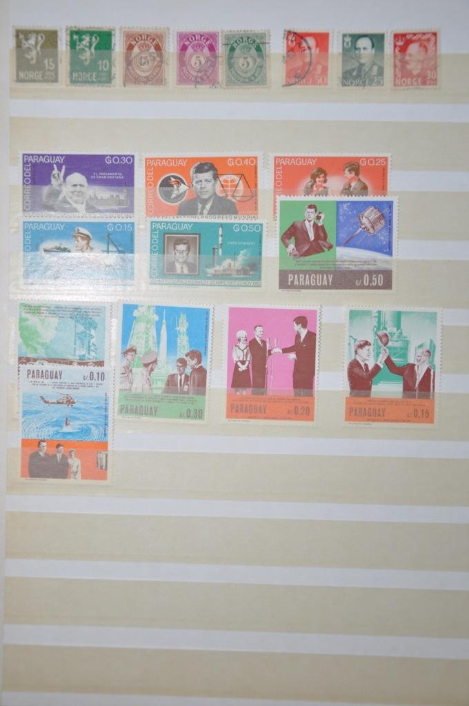 Sortierte nationale + internationale Sammlung 1.+2. Teil Dsc_0119