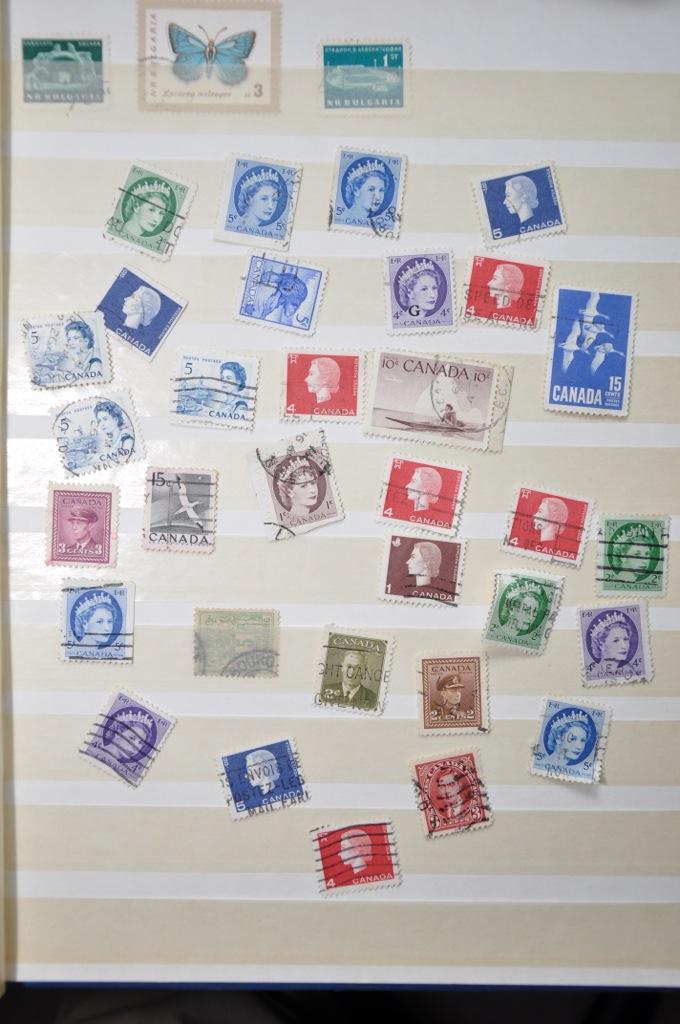 Sortierte nationale + internationale Sammlung 1.+2. Teil Dsc_0124