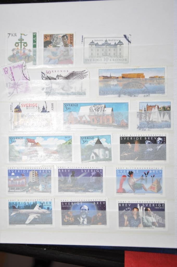Sortierte nationale + internationale Sammlung 1.+2. Teil Dsc_0128