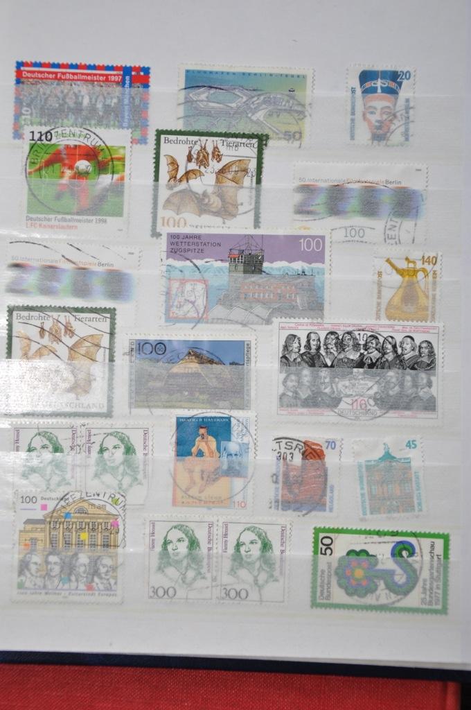Sortierte nationale + internationale Sammlung 1.+2. Teil Dsc_0132