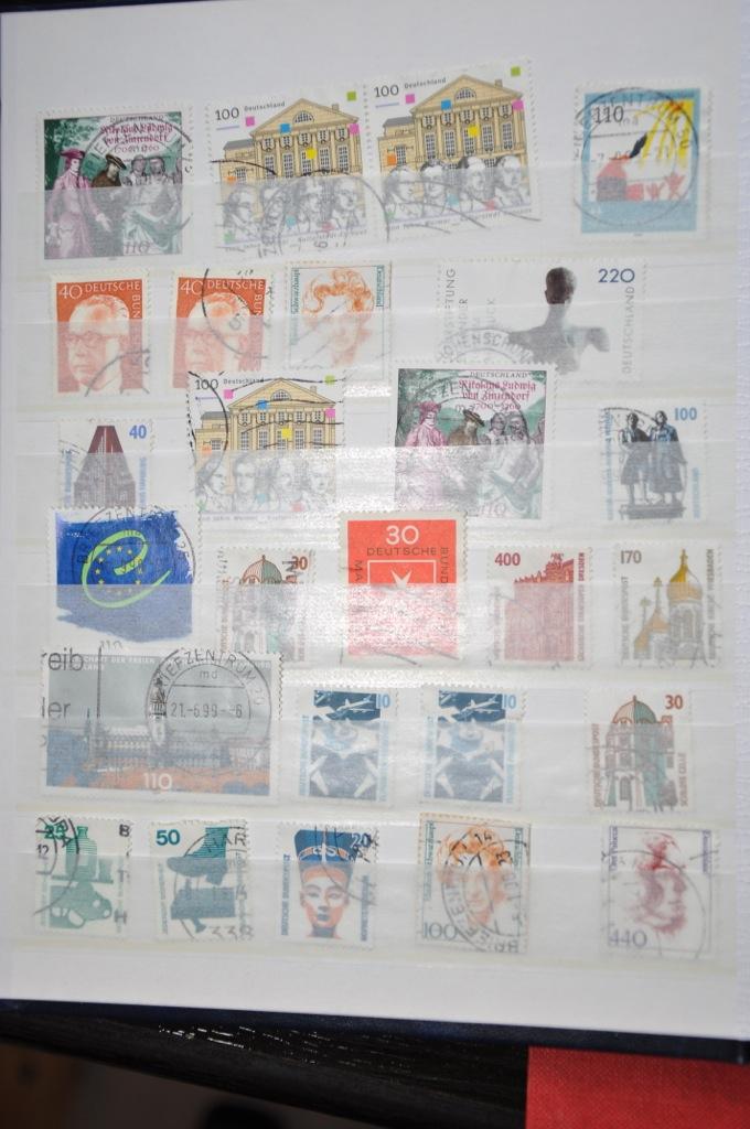 Sortierte nationale + internationale Sammlung 1.+2. Teil Dsc_0133