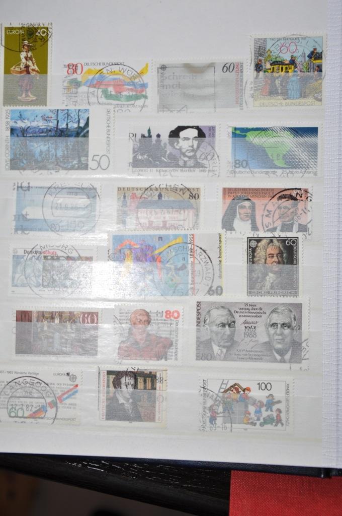 Sortierte nationale + internationale Sammlung 1.+2. Teil Dsc_0135