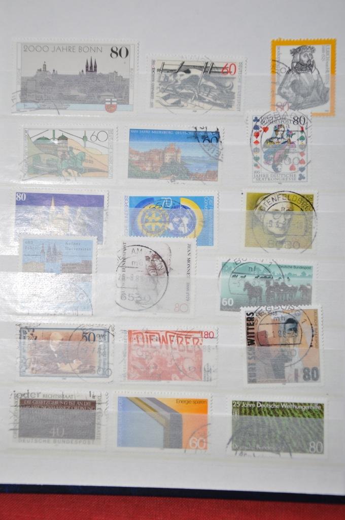 Sortierte nationale + internationale Sammlung 1.+2. Teil Dsc_0136