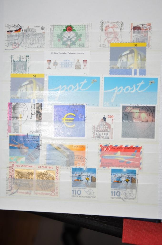Sortierte nationale + internationale Sammlung 1.+2. Teil Dsc_0137