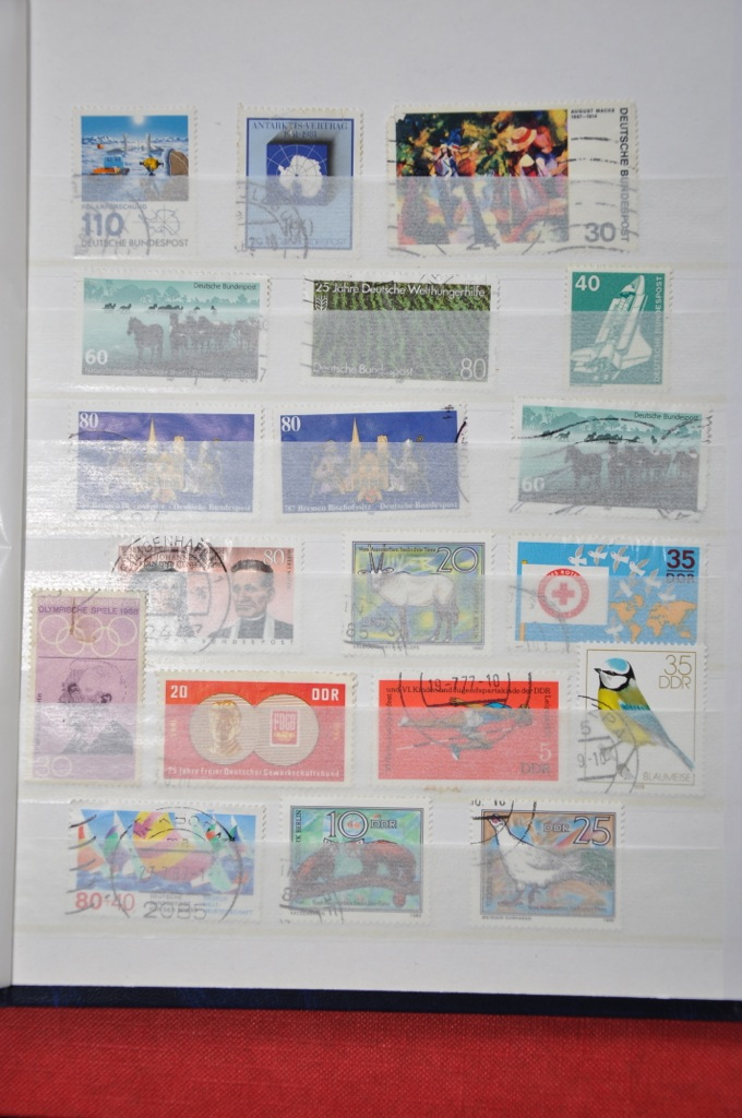 Sortierte nationale + internationale Sammlung 1.+2. Teil Dsc_0138