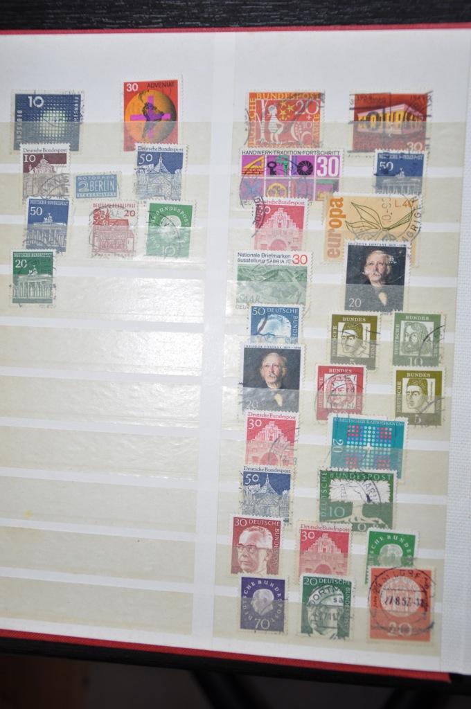 Sortierte nationale + internationale Sammlung 1.+2. Teil Dsc_0145