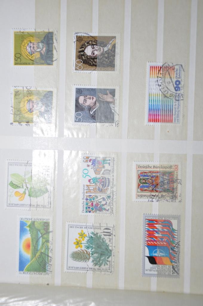 Sortierte nationale + internationale Sammlung 1.+2. Teil Dsc_0146