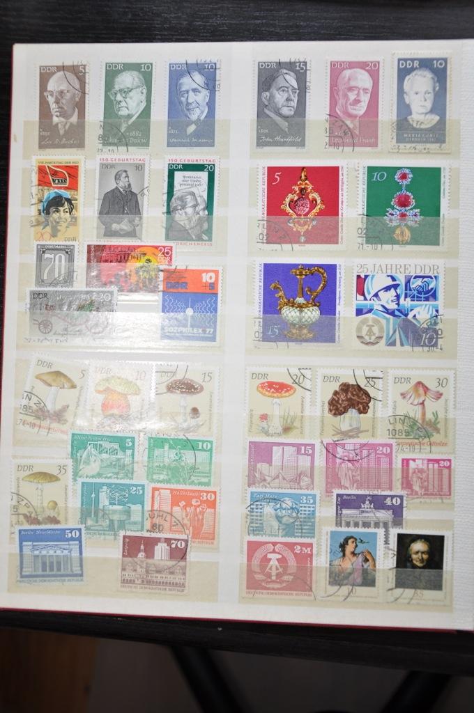 Sortierte nationale + internationale Sammlung 1.+2. Teil Dsc_0148