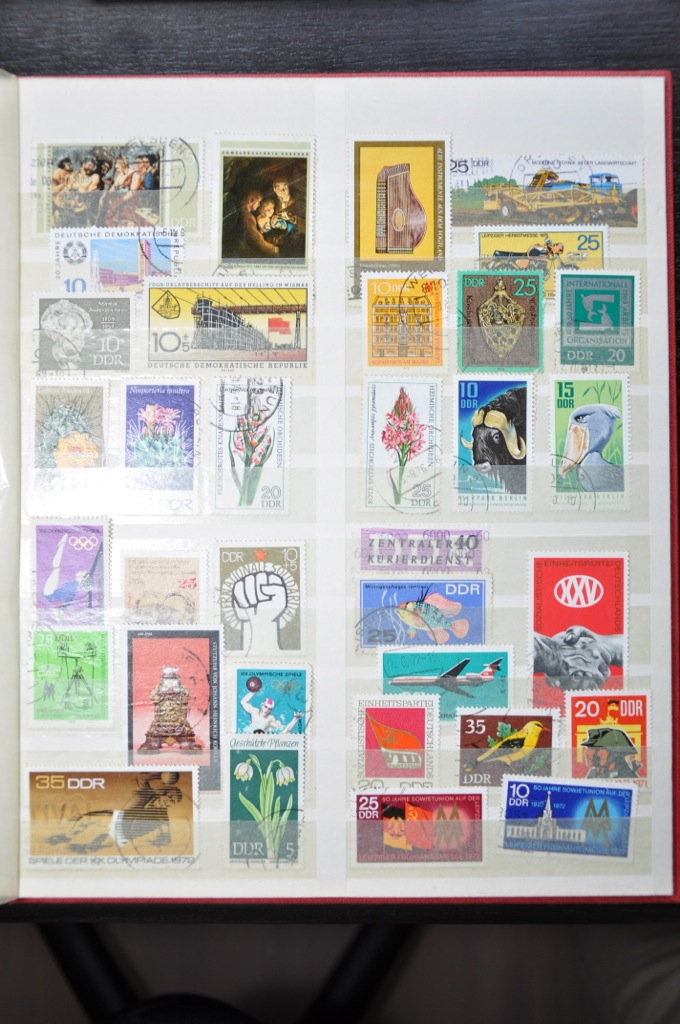 Sortierte nationale + internationale Sammlung 1.+2. Teil Dsc_0149