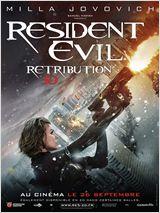 Résident Evil : Retribution 20204610