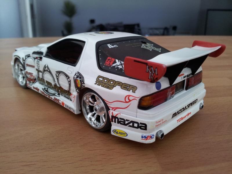 les carrosseries de MIKOU  20120845