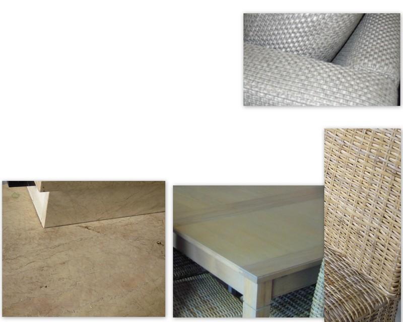 Marbre beige au sol du salon-séjour, besoin d'aide pour éviter le pire !! Inetra10