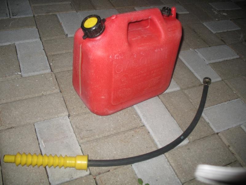 réservoir d'eau usée fait maison Img_2223