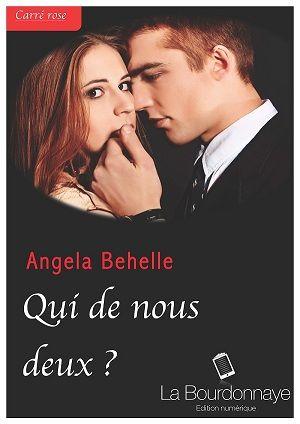 LA SOCIETE (Tome 1) QUI DE NOUS DEUX ? de Angela Behelle 79056010