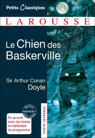 LE CHIEN DES BASKERVILLE d'Arthur Conan Doyle 97820311