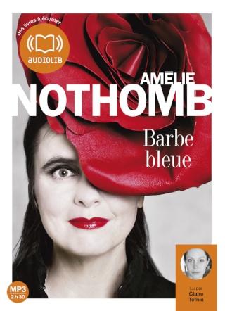 BARBE BLEUE de Amélie Nothomb 97823510