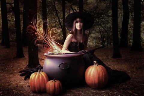 Avatars Halloween Beauti10
