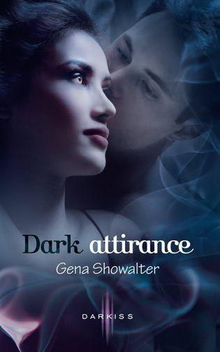 LA PROMESSE INTERDITE (Tome 1) DARK ATTIRANCE de Gena Showalter Promes10