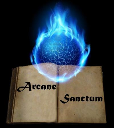 Embleme de la Guilde ! Arcane11