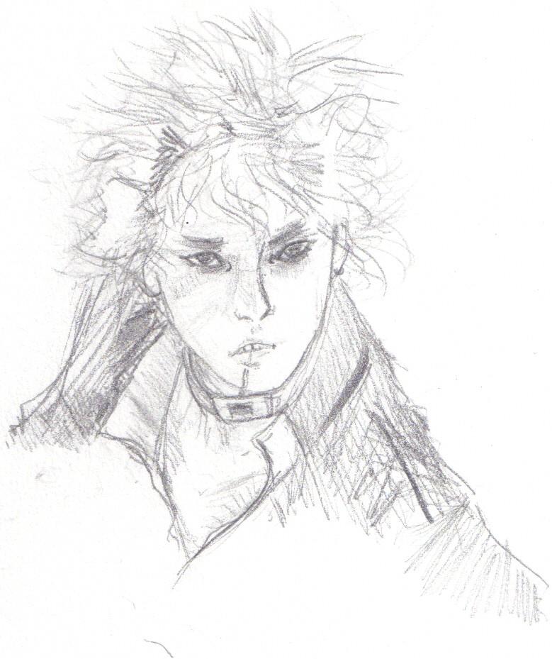 SetsukoNarita's Art Kazuom10