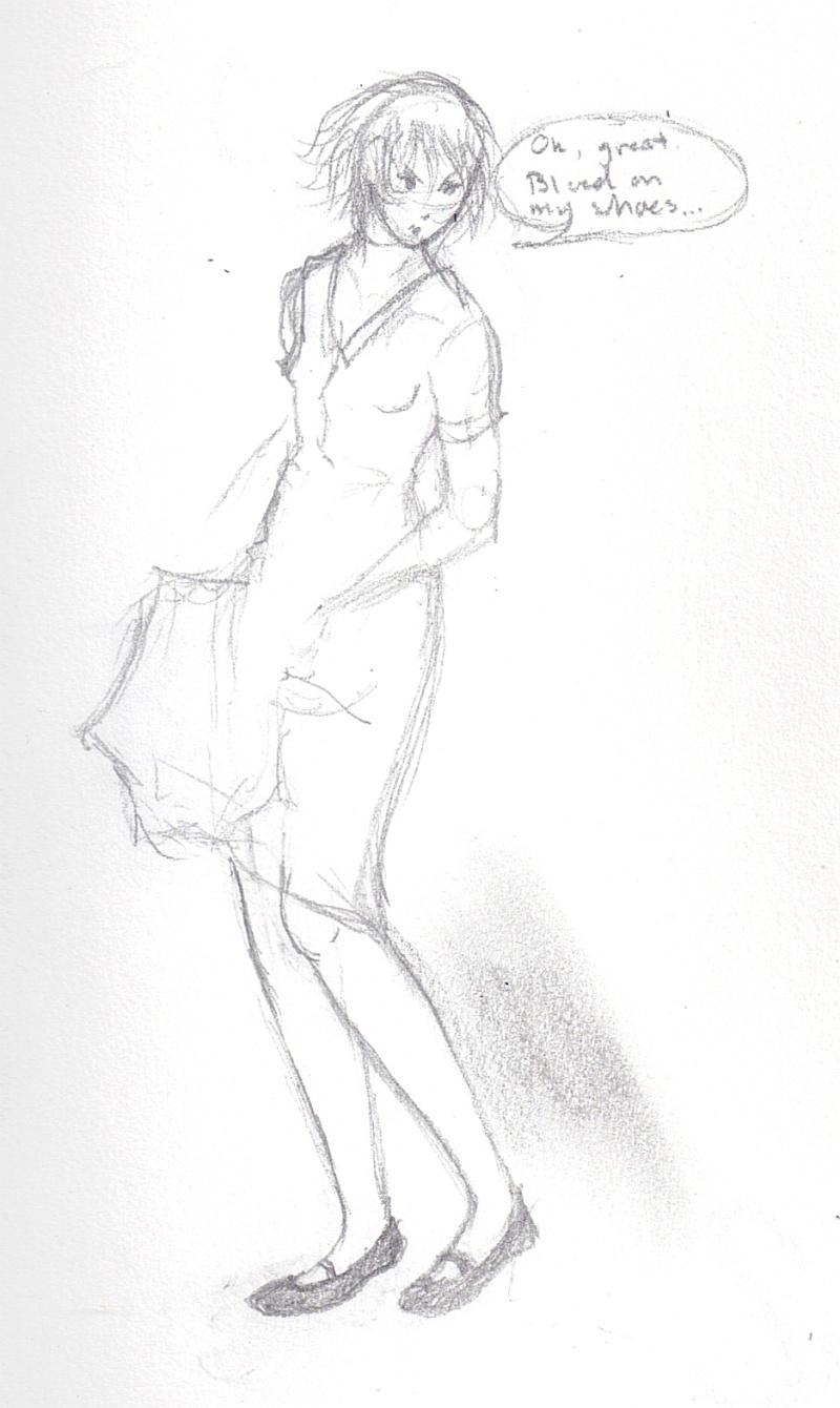 SetsukoNarita's Art Setsub11