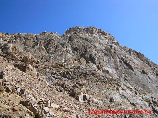 20120809 - PIRINEOS - GARMO NEGRO (3.051 m) A1011