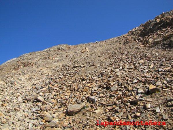 20120809 - PIRINEOS - GARMO NEGRO (3.051 m) A1311