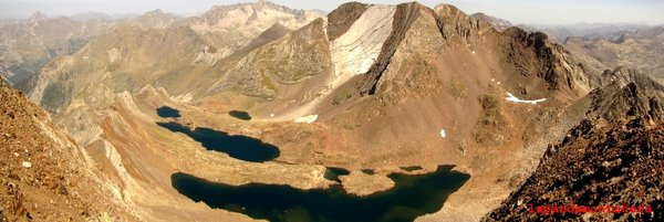 20120809 - PIRINEOS - GARMO NEGRO (3.051 m) A1911