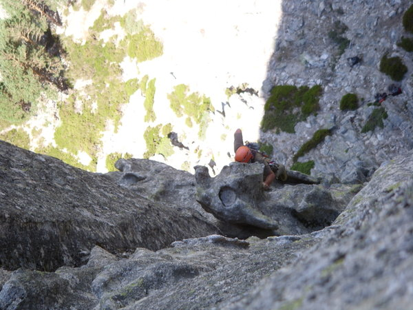 20120804 - NORTE DEL COCODRILO, VÍA LUCAS A2110